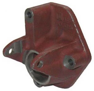 Massey Ferguson 135,185,240,590 LH Brake Pull Support(wet brakes)
